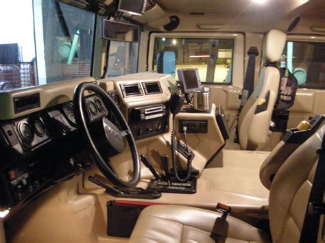 how it works cars 1999 hummer h1 interior lighting military hummer h1 interior image 206