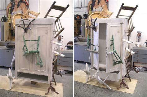 Trash From Closet by In The Details How To Turn Trash Picked Furniture Into An