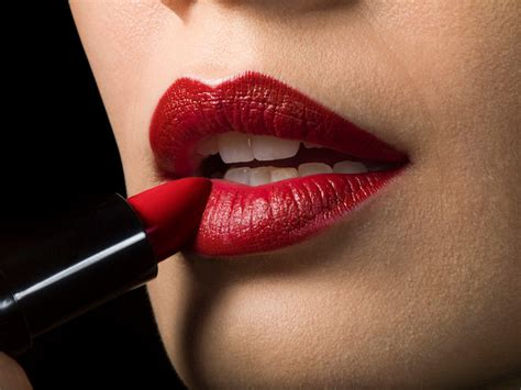 Lipstik Make Lip 9 signs that prove you are a die lipstick lover