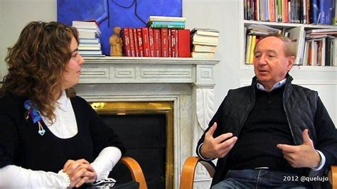preguntas para una entrevista gastronomica quelujo es video entrevista a jos 233 carlos capel