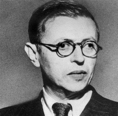 Sartre Jean Paul frankreich jean paul sartre 1905 1980 bilder fotos
