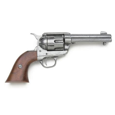 Army 45 Revolver Blank Firing 45 caliber west army revolver replica dungeon