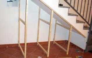 Diy Under Stairs Storage by Build Understairs Storage How To Make An Under Stairs Closet