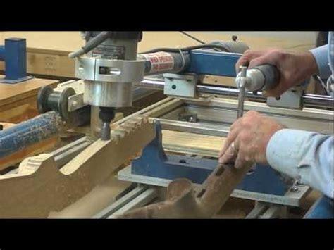 wood pattern duplicator clone 4d router duplicator copy carver propeller