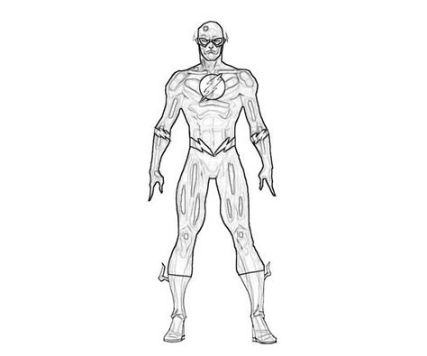 flash coloring pages the flash running coloring pages coloring home