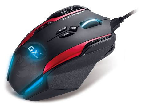 Mouse Macro Genius buy genius gx gila gaming mouse 8200dpi laser sensor 72 macro functions 12 button mmo