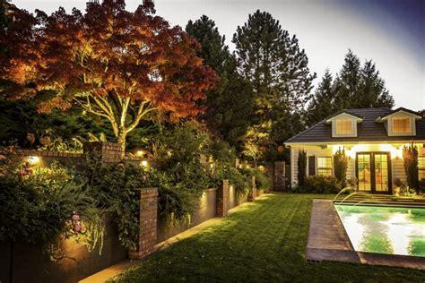 landscape lighting vancouver landscape lighting vancouver lighting ideas