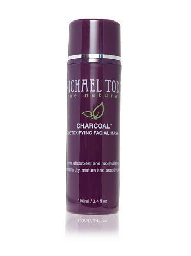 Charcoal Detox Mask Michael Todd by Michael Todd True Organics Beautypedia Reviews