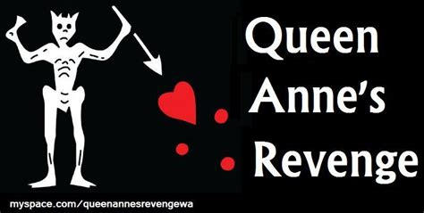 queen anne s revenge tattoo s s sticker