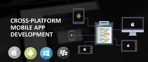 cross platform mobile application development why do you need cross platform mobile application