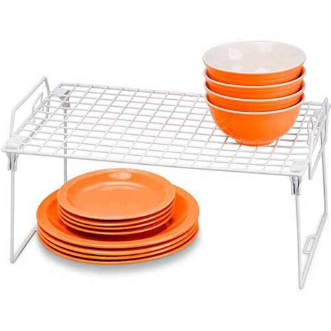 Kitchen Can Do 8 In 1 Kitchen Can Do 8i Kode Vc12343 honey can do kitchen organizer racks white set of 2