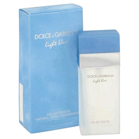 dolce and gabbana light blue 1 6 authentic light blue perfume by dolce gabbana 1 6 oz