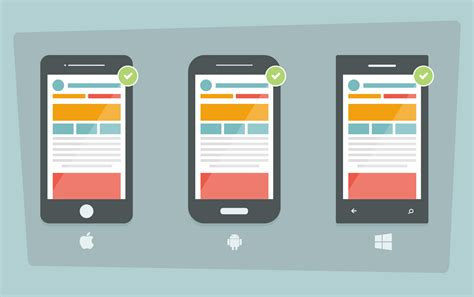 design html for mobile the 6 best practices for responsive html email design