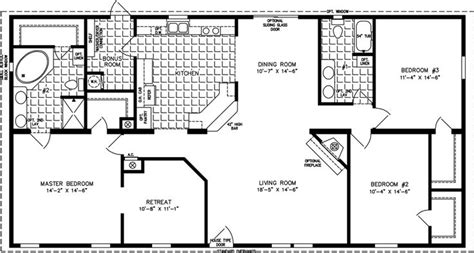 1800 Square Foot Floor Plans by Jacobsen Tnr 46017w 32 X 60 1840 Sq Ft Our Home