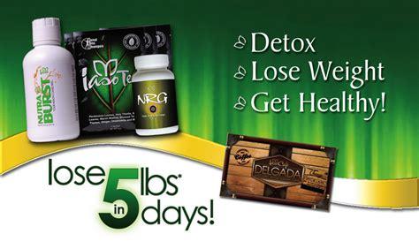 Circle Detox Tea Reviews by Iaso Tea Coach