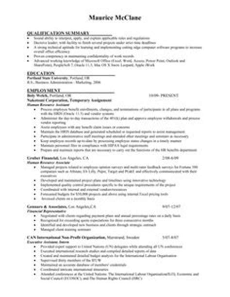 Resume Sles For Time Seekers 1000 Images About Seekers Resumes On Resume Cover Letters And Resume Tips