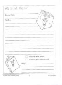 book report forms for 2nd grade book report format 2nd grade weddingsbyesther 9 book report templates free samples examples format