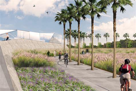 The Bike Station by The Bike Station Upstudio Landscapes Llc