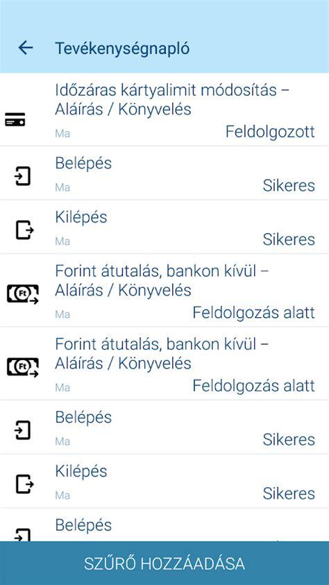 erste bank netban erste mobilbank android alkalmaz 225 sok a playen