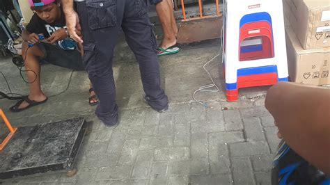 Timbangan Digital Semarang tempat service timbangan digital plitan semarang
