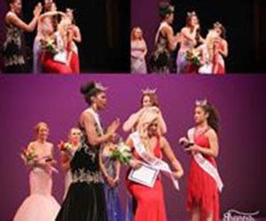 Miss Banquette by Miss Thurston County Scholarship Pageant 2016 Alumni