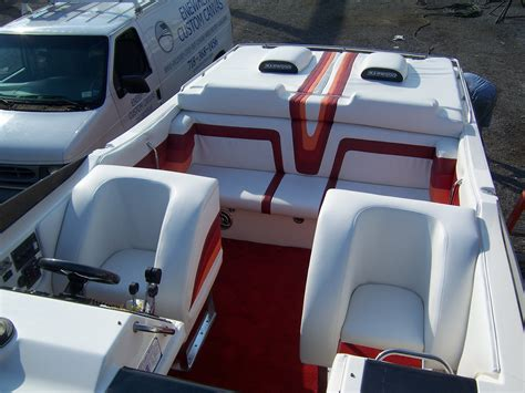 get new foams for your marine upholstery in northern