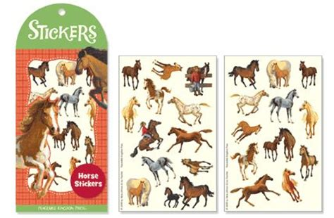 Printable Horse Stickers | horse stickers stickers we love pinterest