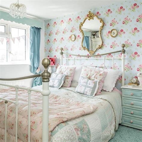 floral bedroom ideas bedroom country style home house tour housetohome co uk