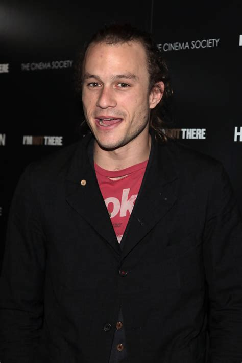 heath ledger wohnung new york actor heath ledger found dead in new york apartment 70 of