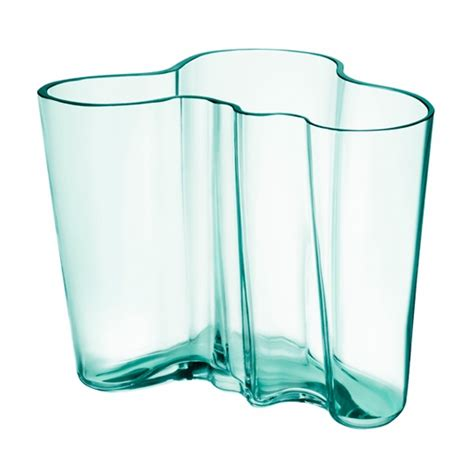 Vase Of Water by Iittala Aalto Water Green Vase 6 1 4 Quot Iittala Alvar