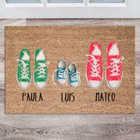 felpudo zapatillas felpudos personalizados