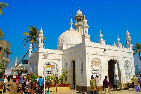 dargah peer haji ali mumbai your ultimate spiritual