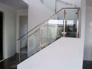 Balustrades For Stairs by Balustrades Glass Stairs Images
