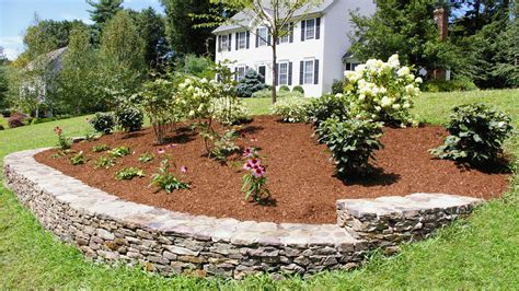 home landscape design youtube landscaping ideas for a front yard berm curb appeal