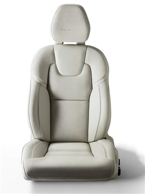 volvo seat detail front seat volvo s90 v90 volvo car global