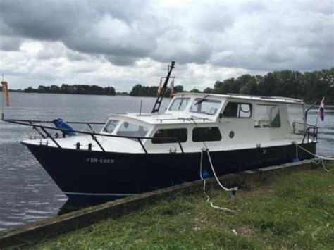 kruiser noord holland mooie hek kruiser te koop advertentie 541189