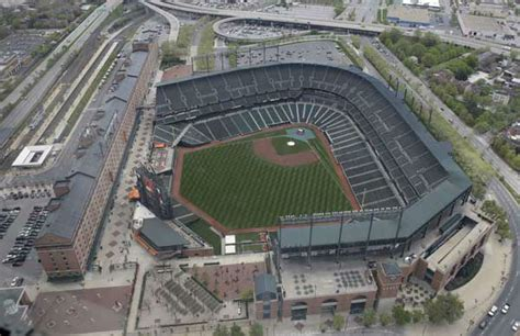 white sox vs orioles isn t the first empty stadium game
