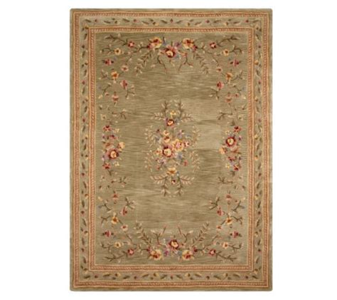 Royal Palace Handmade Rugs - royal palace floral garland 8 x 11 handmade wool rug