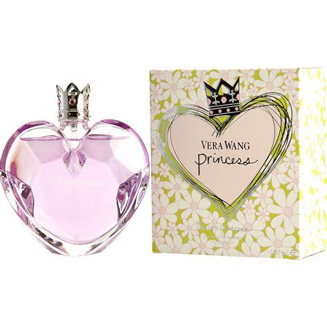 Parfum Vera Wang Princess vera wang princess flower princess eau de toilette for by vera wang fragrancenet 174