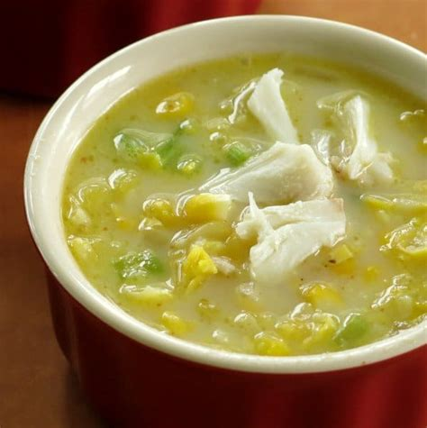 Dinner In 15 Corn And Crab Soup by Corn And Crab Chowder Sundaysupper Choosedreams The