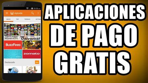 aptoide youtube versions descargar e instalar aptoide ultima versi 243 n aplicaciones