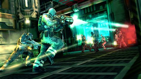 pc full version game zone shadowgun deadzone leaves the mobile only world is now