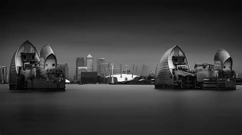 Thames Barrier Website | thames barrier website www vulturelabs photography 500px