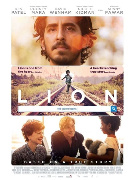 lion film com lion film review