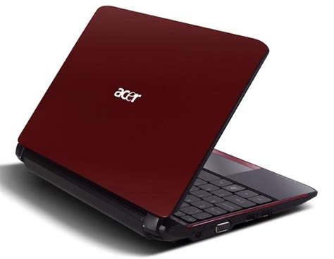 Laptop Acer One acer aspire one 532h notebookcheck net external reviews