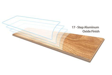 what is aluminum oxide finish on hardwood flooring aluminum oxide what is aluminum oxide finish