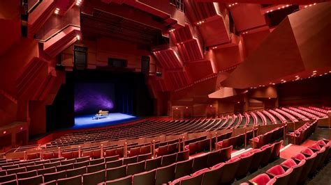 mesa performing arts theater