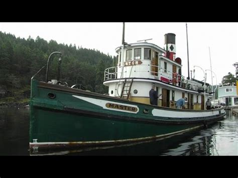 tugboat jobs canada find tug tugboat autos post