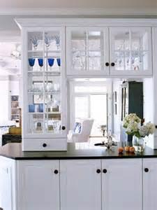 see through kitchen cabinets kitchen cabinet ideas