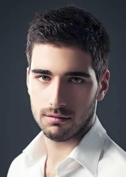 hombre hairstyles 2015 corte de pelo corto para hombre cortes de cabello